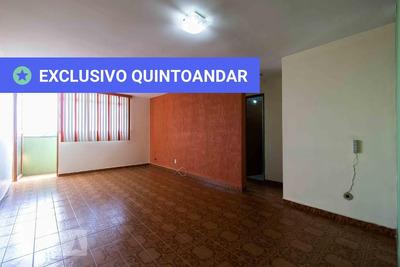 Apartamento No 2º Andar Com 2 Dormitórios - Id: 892908255 - 208255
