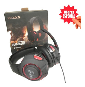 Fone Ouvido Gamer Ps3 Headphone / Headset Com Microfone