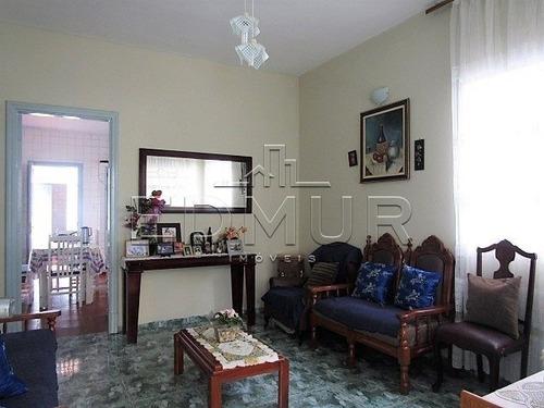Casa - Jardim - Ref: 927 - L-927