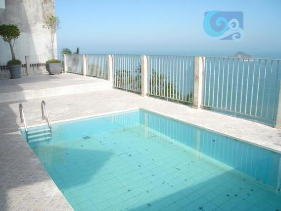 Casa Condomínio Península - Praia Da Enseada - Guarujá - Ca1336