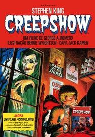 Creepshow Stephen King / Geo