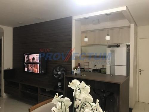 Apartamento À Venda Em Parque Euclides Miranda - Ap279259