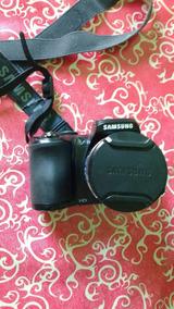 Câmera Semi Profissional Da Samsung 26x