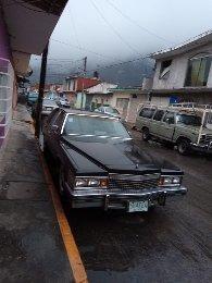 Cadillac 1979