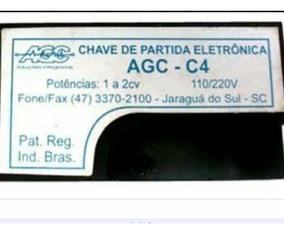 Chave De Guincho Agc C 4