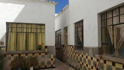 Casa En Venta En El Centro De San Luis