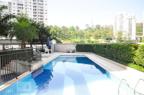 Apartamento Para Aluguel - Vila Andrade, 2 Quartos, 84 - 893103766
