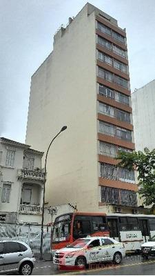 Locação - Apartamento Bela Vista / São Paulo / Sao Paulo/sp - 494