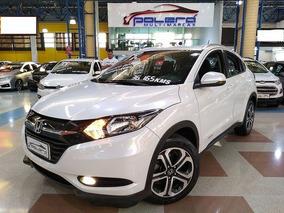 Honda Hr-v Ex 1.8 Flex Automática 2017 Novíssima!