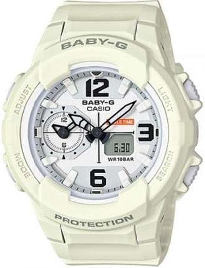 Relógio Casio Baby-g Bga-230-7b2dr