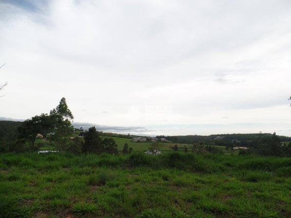 Terreno À Venda No Condomínio Terras De São José Ii Em Itu. - Te2538