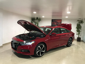 Honda Accord 1.5 T Sport Plus