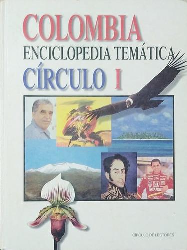 Imagen 1 de 2 de Encicliopedia Tematica 1  & 2