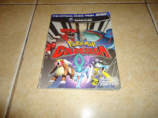 Pokemon Colosseum Guia De Estrategia Nintendo Power