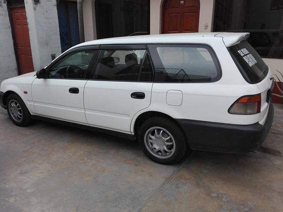 Honda Partner Automática