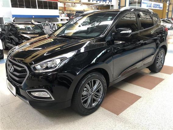 Hyundai Ix35 2.0 Mpfi Gl 16v Flex 4p Automatico 2017/2018