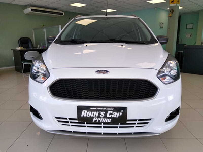 Ford Ka Trail 1.5 Hatch