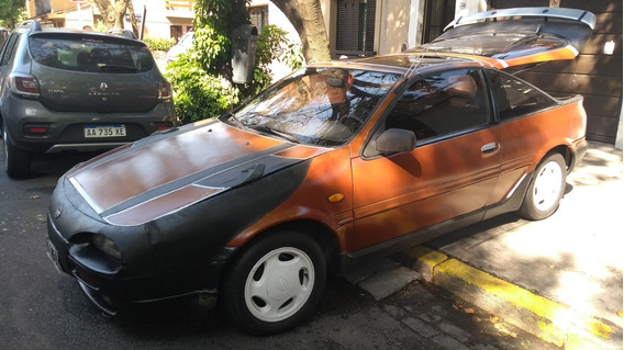 Coupe Nissan Nx Full 92 Convertible Aut. A/a 188 Kmh