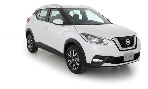 Nissan Kicks Sense Plan De Ahorro - Autocity Nix