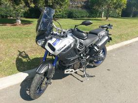 Yamaha Supertenere 1200z