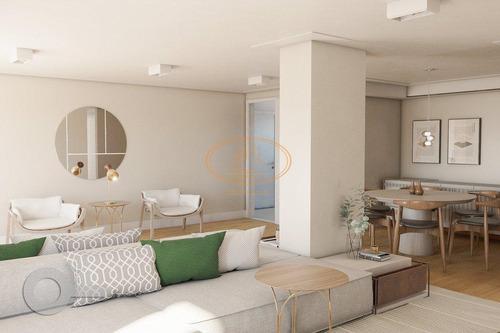 Apartamento  Com 2 Dormitório(s) Localizado(a) No Bairro Vila Olímpia Em São Paulo / São Paulo  - 5874:911040