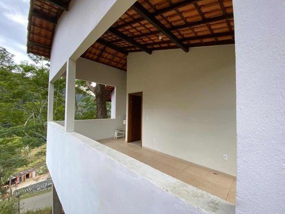 Casa Boa Esperança / Itaipava