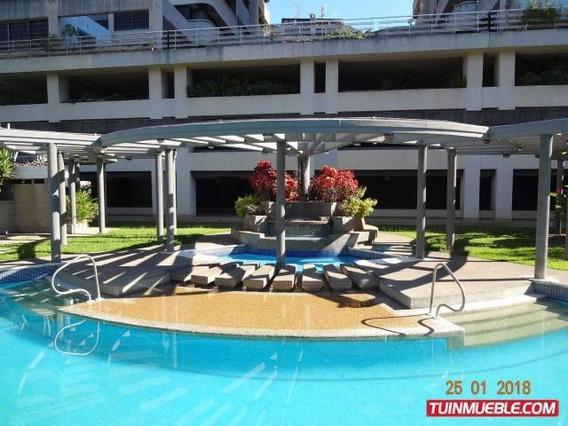 Apartamento En Venta, La Trinidad, 19-3568 Mf