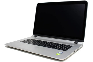 Hp Envy 17 I7 16gb Tactil Nvidia Geforce 940 Mx