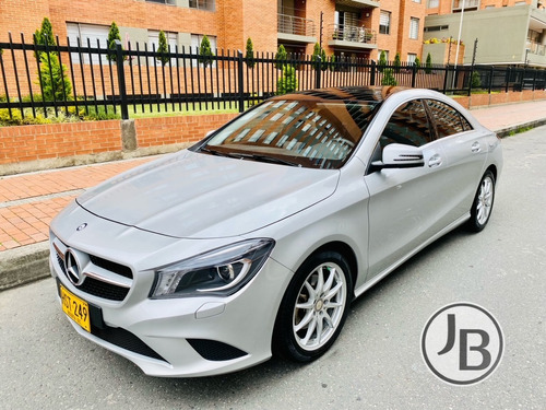 Mercedes Benz Cla 200 Ed. Limited Plus