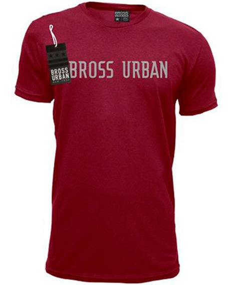 Remera Bross Usa Jeans Bross Est Rayas