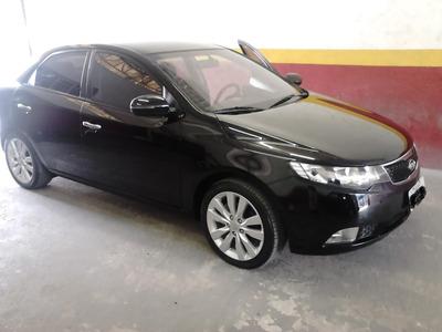 Kia Cerato 1.6 Sx Aut. 4p 126hp