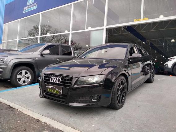 Audi A5 Sportback Baixo Km Apenas(43.000) Muito Nova