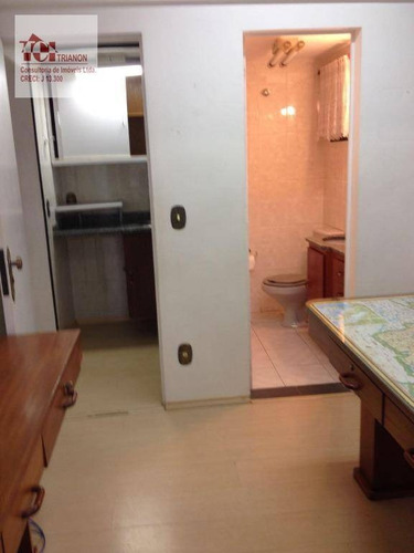 Sala Coml - V. Bastos - Santo André - Sa0034