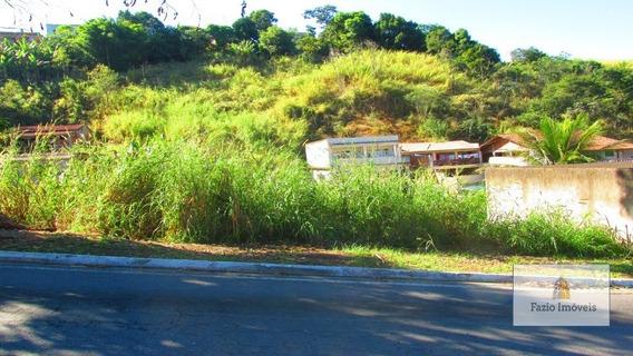Terreno Santa Maria Ii Barra Mansa Rj Brasil - 313