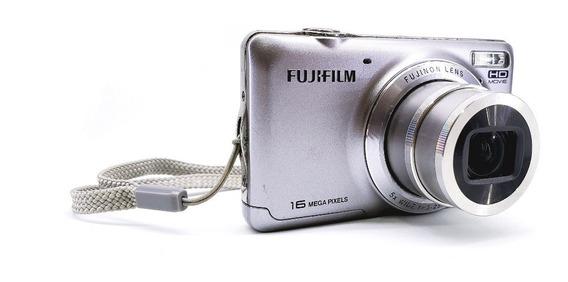 Câmera Digital Fujifilm Finepix Jx425 16mp *usado* Tudo Ok