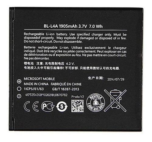 Bateria Nokia Bl-l4a