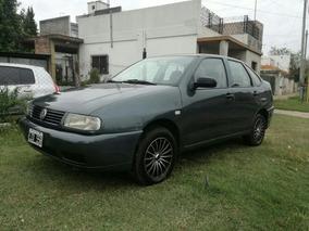 Volkswagen Polo 2004 Full Exelente,permuto Y Financio