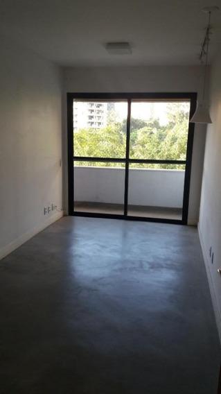 Apartamento Em Portal Do Morumbi, São Paulo/sp De 42m² 1 Quartos À Venda Por R$ 260.000,00 - Ap410961