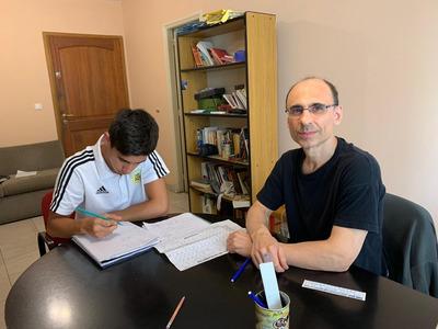 Profesor Matemáticas,física,química :skype, Tarea Whatsapp