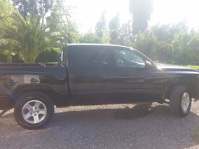 Dodge Dakota 3.7 Doble Cabina