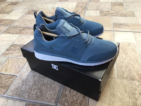 Tênis Dc Shoes Heathrow