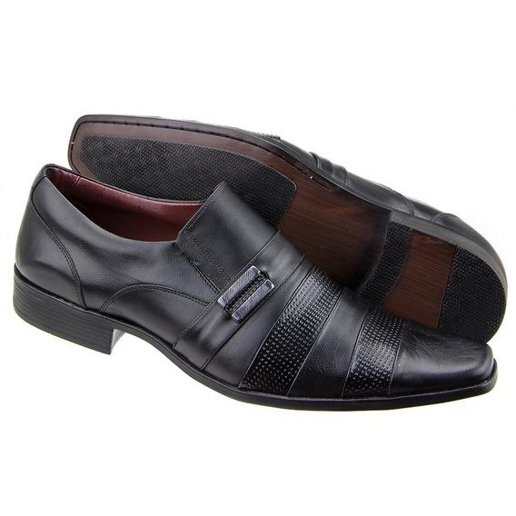 Sapato Gofer Ref. 0687 Numeração Grande Do 45 Ao 48