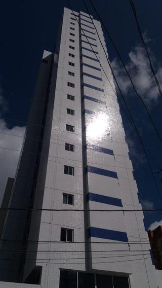 Apartamento Em Manaíra, João Pessoa/pb De 61m² 2 Quartos À Venda Por R$ 323.000,00 - Ap211400