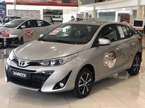 Toyota Yaris 1.5 Xls Connect Cvt