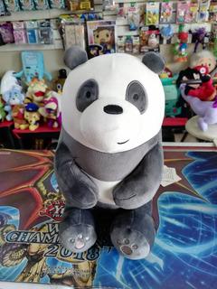 Peluche Panda, Osos Escandalosos, Original