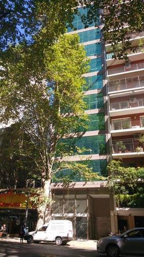 Excelente Edificio En Block- Planta Libres Con Cocheras