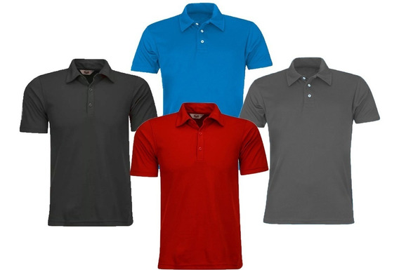 Camisetas Polo, Camisetas Tipo Polo Hombre Y Mujer, Colores