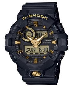 Relógio Casio G-shock Ga 710b 1a9 Ga 710 Lançamento