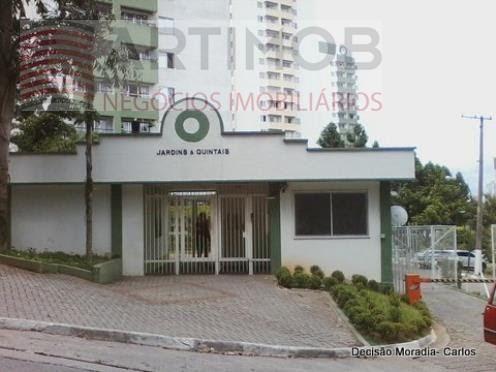 Apartamento Para Venda, 3 Dormitórios, Butantã - São Paulo - 2648