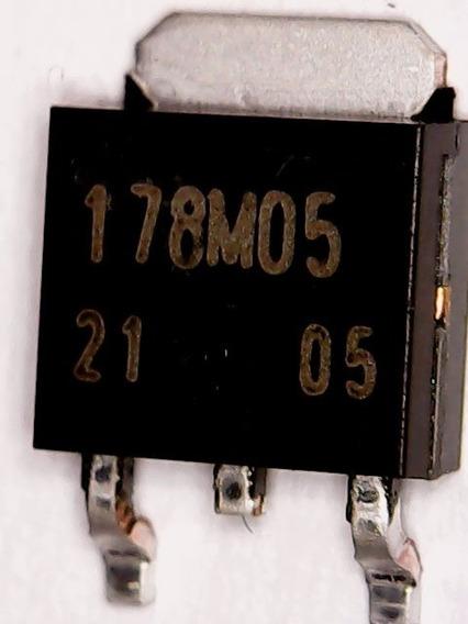 Regulador De Tensão 178m05
